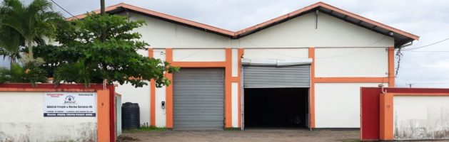 For rent / te huur loods/ warehouse …