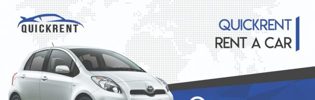 QuickRENT Car Rental